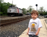 NJT 4113 Anthony Jr. breaths a sigh of relief  